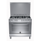 90cm Free Stand Cooker TU95C61DX-TG