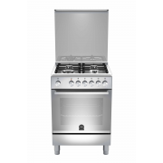 60cm Free Stand Cooker TU64C61DX-TG